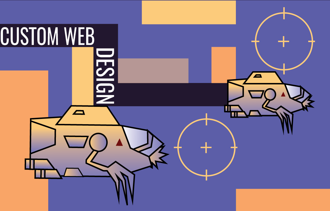 Web Design with Guardian Online Development
