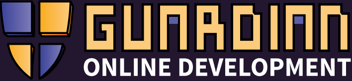Guardian Online Developement logo